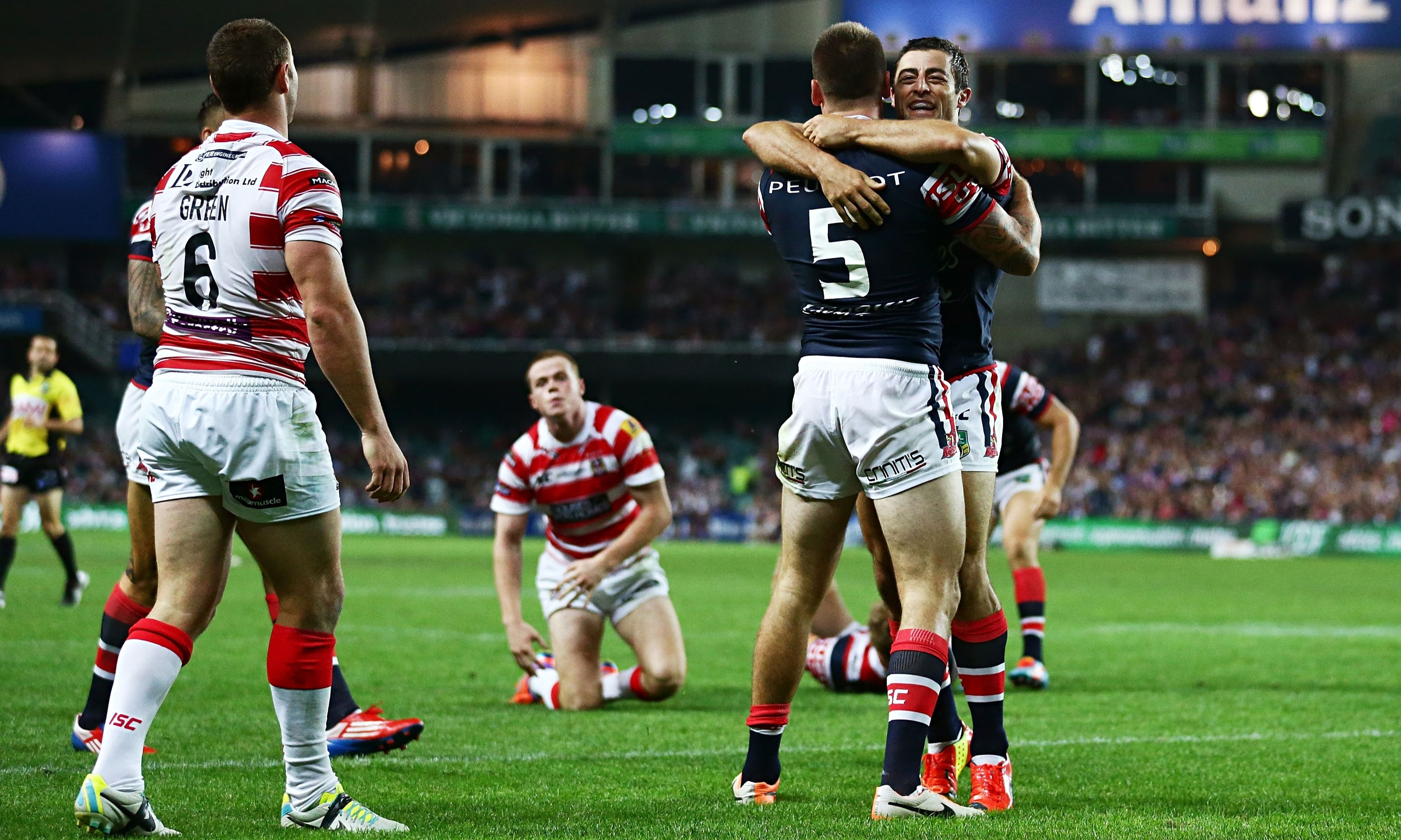 sydney roosters rugby team - photo#14