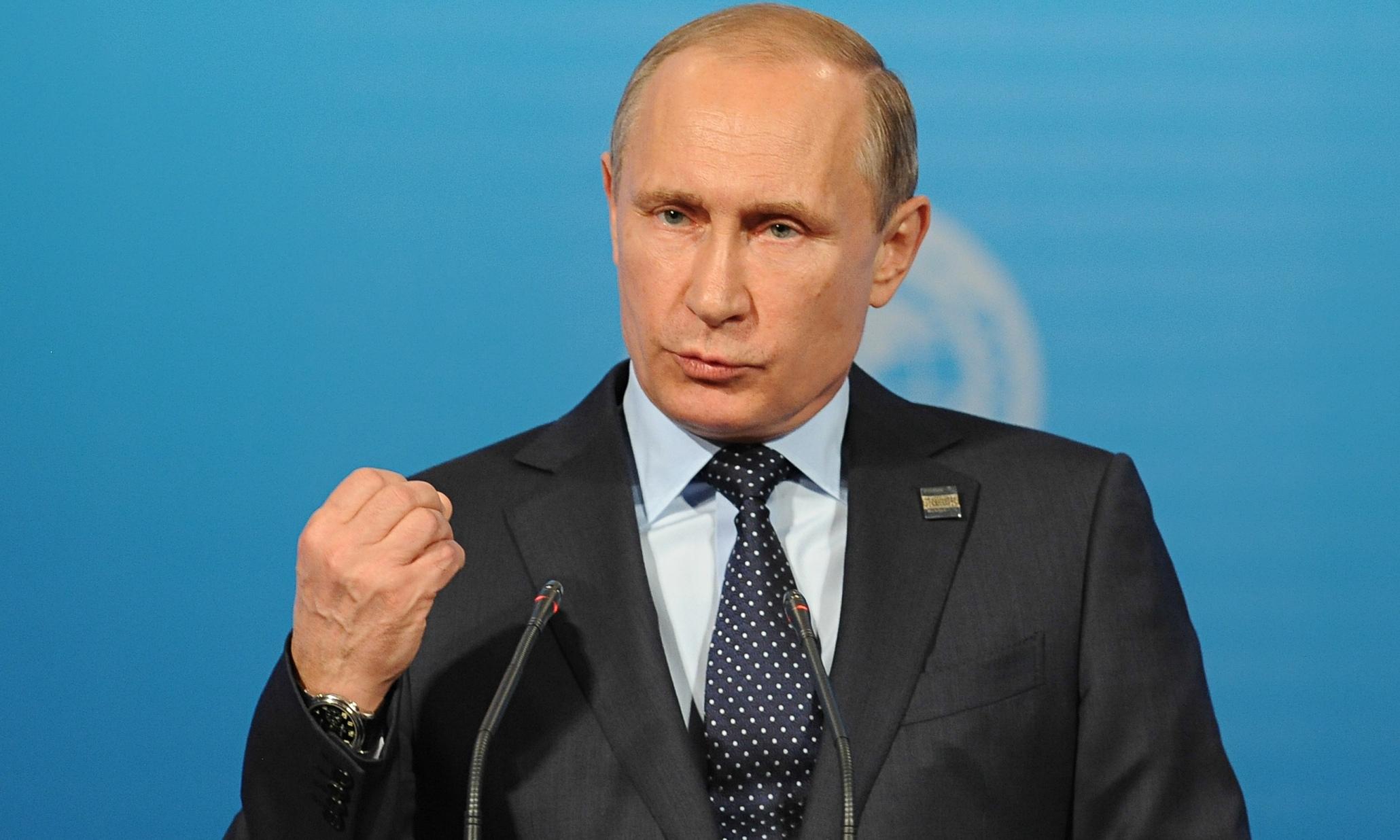Путин: экономические возможности Татарстана представят в Вене