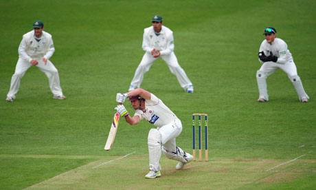 county cricket england