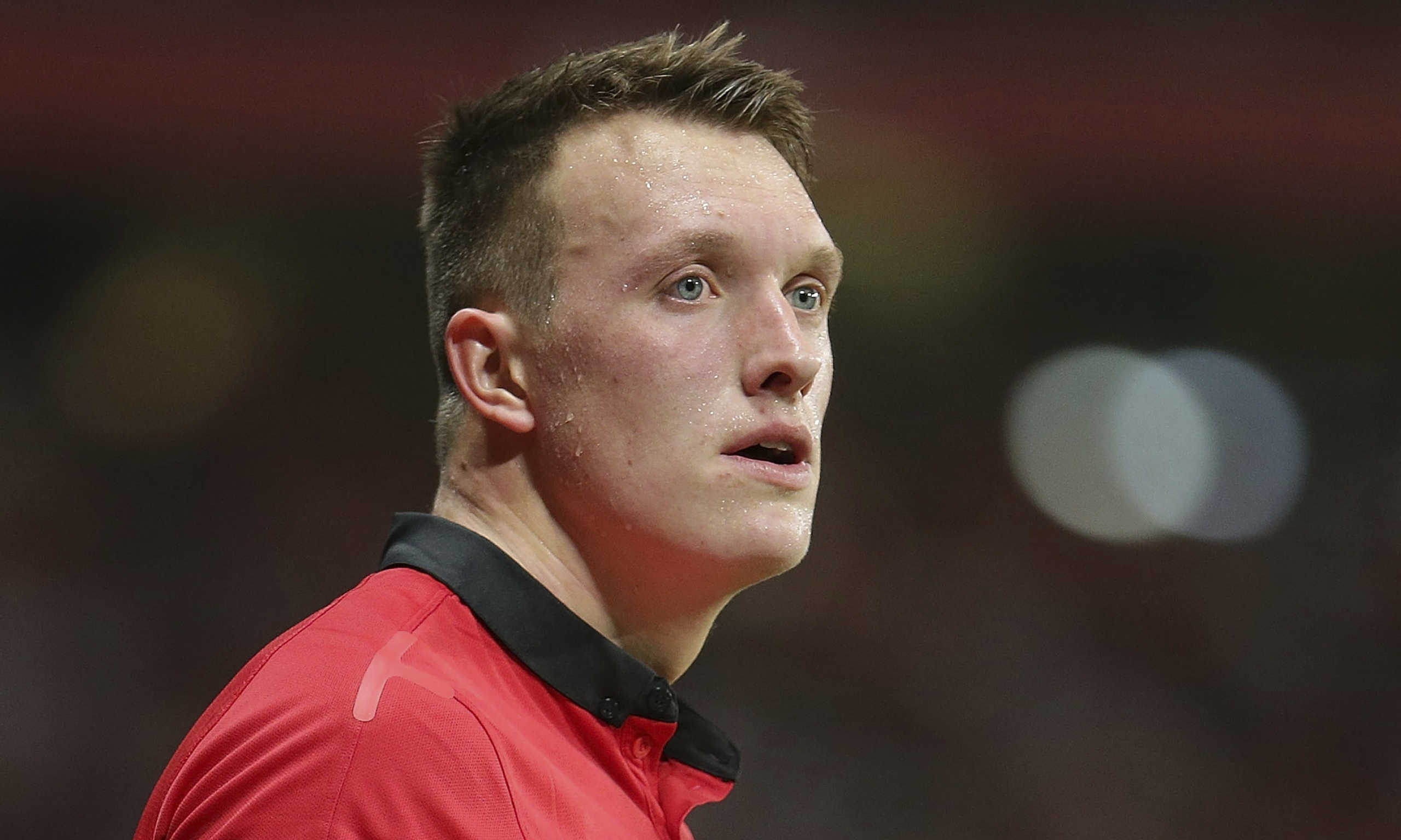 Phil Jones Net Worth