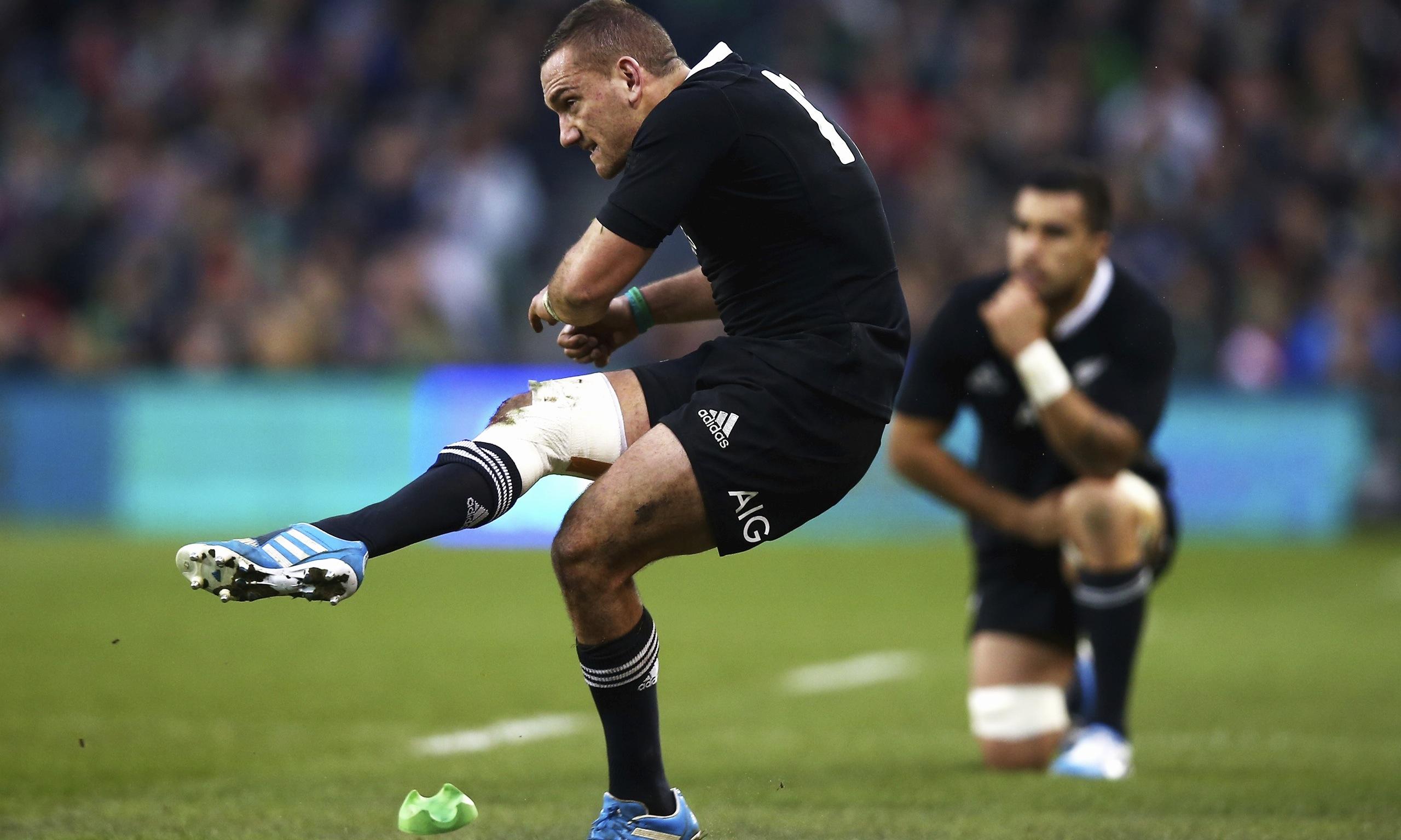 Aviva Co Uk Activate >> New Zealand unbeaten but not quite as unbeatable after Ireland scare   Eddie Butler   Sport ...