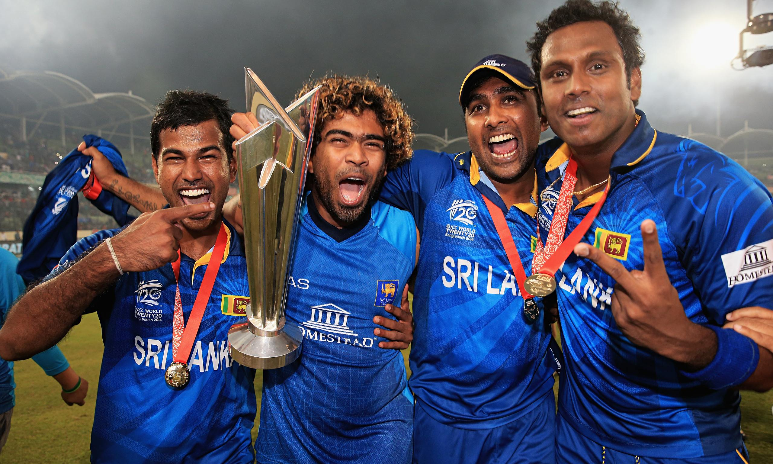 The Spin | Sri Lanka finally get over the line, but new challenges ...