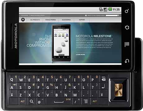 Los celulares de mi... vida
