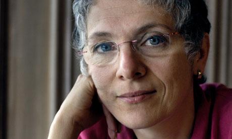 PCC investigates Melanie Phillips' Spectator blog | Media | The Guardian - Melanie-Phillips-007