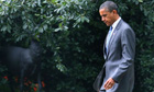Thumbnail for Barack Obama skips Rio+20 Earth summit | Environment | guardian ...