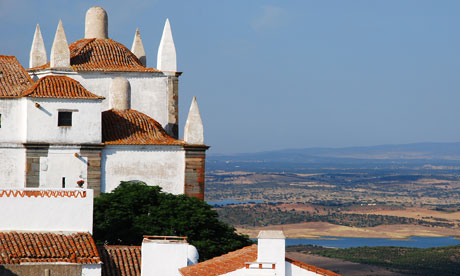 Portugal beyond the Algarve