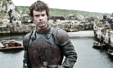 Game of Thrones: see the Northern Ireland locations where it all happened