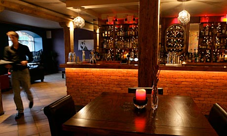 10 of the best cocktail bars in Edinburgh   Travel   The ...