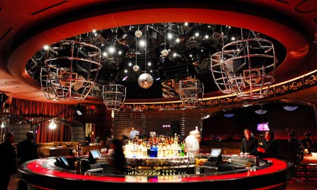 club vegas red casino
