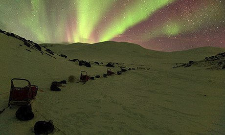 Northern lights trips: holidays to see the aurora