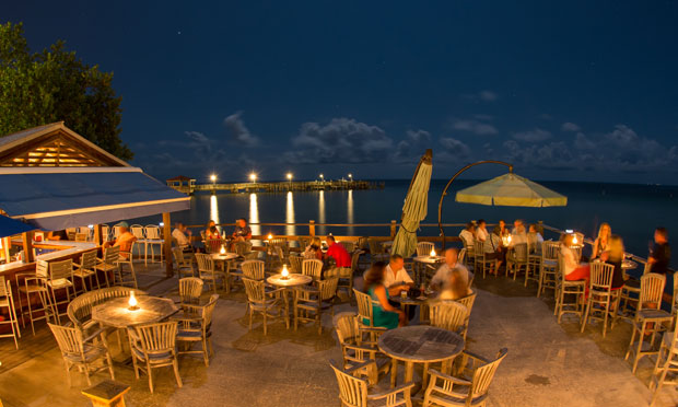top 10 bars in key west travel the guardian. Black Bedroom Furniture Sets. Home Design Ideas