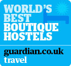Boutique hostel logo