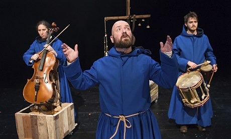 everyman vs the pardoners tale Everyman recounts the life and death of everyman, an allegorical figure who represents all of humanity at the beginning of the play, god orders death to visit everyman and to warn him that he.