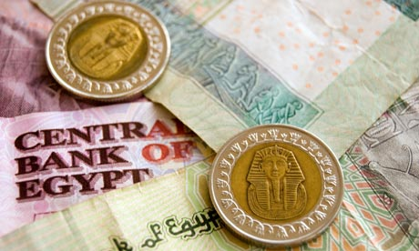 Forex trading companies egypt